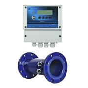 Ультразвуковой расходомер РУС-1М фото