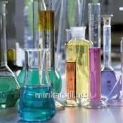 Органический химический реактив D-альфа-фениламиноуксусная кислота, имп. фото