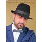 Фетровые шляпы Helen Line модель 341-2 фото