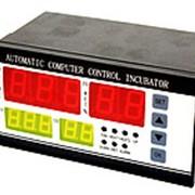 Контроллер инкубатора XM18 фото