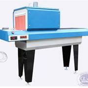 Оборудование для упаковки в термоусадочную пленку фото