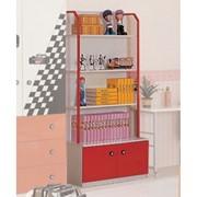 Книжный шкаф Формула детский фото