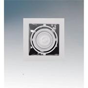 Карв комплектенный светильник Bianco cardano 16 214010 фото