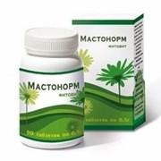 Фитовит — Мастонорм (Таблетки) фото
