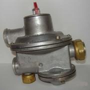 Регулятор давления газа домового газоснабжения РДГС-10 фото