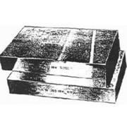 Твердосплавные шарики для измерения твердости металлов KHBW-4, по Бринеллю до 650 HBW