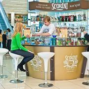 Уютное кафе Scorini фото