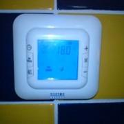 Терморегулятор HSP-010 menred фото