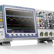 Цифровые осциллографы серии RTM, 350MГц, 500МГц, 2 и 4 канала фото