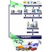 Монтаж контроллеров спутниковой системы мониторинга автотранспорта фото
