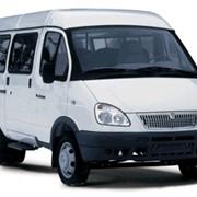 Микроавтобусы ГАЗель фото