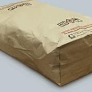 Мешки бумажные с нанесением логотипа предприятия фото