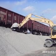 Аренда железнодорожного тупика. фото