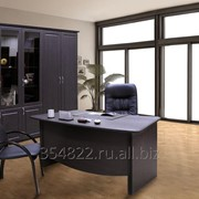 Офисная мебель фабрики АСТ 04