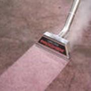 Химчистка мебели, ковров и ковровых покрытий фото