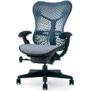Кресла для офисо Mirra фото