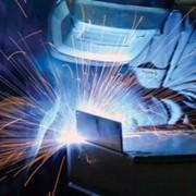 Работы по металлу в Шымкенте фото