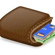 """Способы оплаты товаров из интернет-магазина """"CHIBIS"""" фото"""