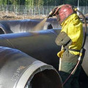Строительство и наладка активной защиты подземных коммуникаций от коррозии фото
