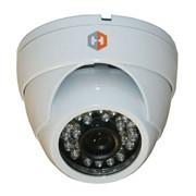 HN-VD238IR 3.6мм - купольная AHD камера 1 Мп фото
