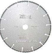 Универсальный алмазный диск V/M для резки широкого спектра материалов фото