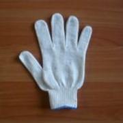 Перчатки Х/Б 4-х нитка без ПВХ (10 класс).