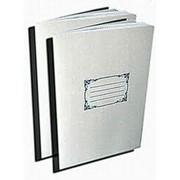 Тетради, канцелярские книги, календари, копирка фото