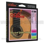 Alice AC136BKN Струны для классической гитары фото