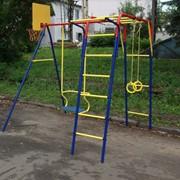 Уличный спортивный комплекс Пионер Юла ТК фото