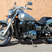 Мотоцикл Honda Shadow 400 2003 г.в фото