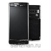 Телефон Vertu Signature Touch JET ALLIGATOR LTE + беспроводное з/у 86507 фото