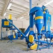 Продукция сельского хозяйства, Оборудование для производства комбикормов и линии гранулирования фото