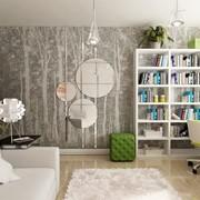 Дизайн квартиры по ул. Окт. рев. фото