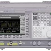 Анализатор спектра серии ESA-E Agilent Technologies E4402B фото