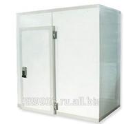 Камеры холодильные (среднетемпературные) фото