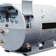 Цистерна ЦТК-0,5/0,25 для транспортирования газов фото