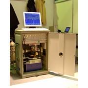 Экспресный многокомпанентный газоанализатор ЭМГ-20-1 фото