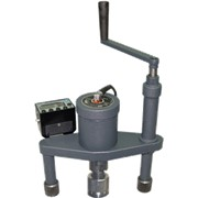 Измерители прочности бетона ПОС-30МГ4 фото