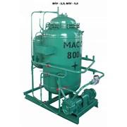 Оборудование для водоподготовки, Установка водоподготовительная блочная ВПУ - 2,5 фото