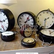 Часы механические фото