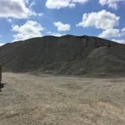 Щебень, песок, пгс с доставкой по Ингушетии фото