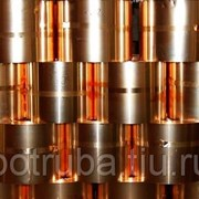 Лента бронзовая 0,8х250 БрОФ6,5-0,15т фото