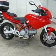 Ducati Multistrada620