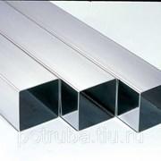 Алюминиевый бокс 40х30х2 АД31Т1 фото