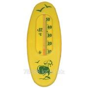 Термометр сувенирный водный исп. В-1 ТУ У 33.2-14307481.027-2002 фото