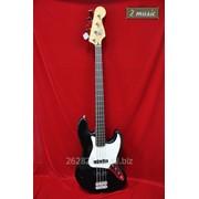 Бас Fender Jazz Bass No Frets фото