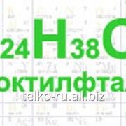 Пластификатор Telko Диоктилфталат, ДОФ фото