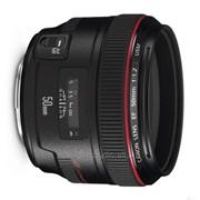 Аренда объектива 50mm Canon L f/1.2 от 720 тг./час фото