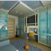 Мебель для детских комнат производство под заказ фото