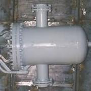 Сетчатые дренажные жидкостные фильтры для трубопроводов типа СДЖ фото